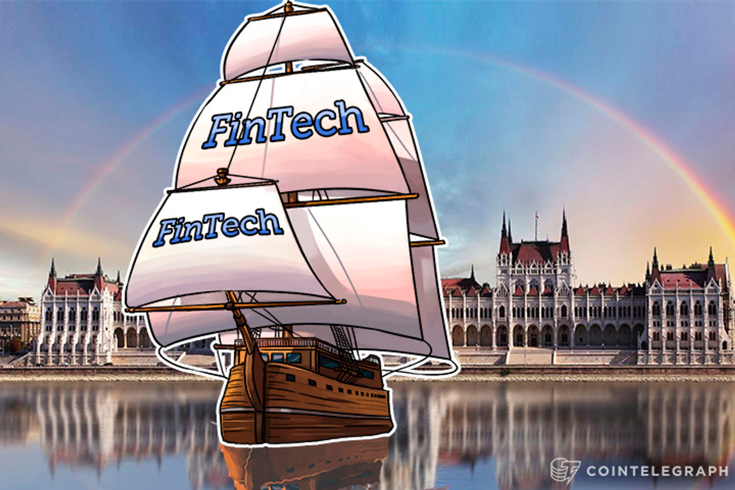 They Scare Hackers and Spread Bitcoin ATMs: Top 4 Fintech Startups in Hungary