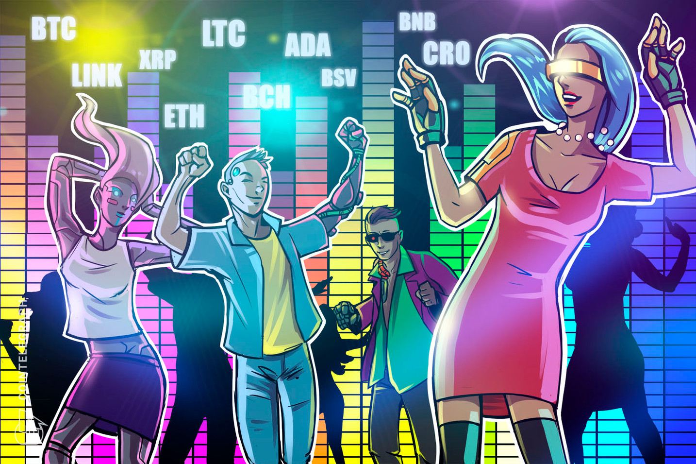 Price Analysis 8/21: BTC, ETH, XRP, BCH, LINK, LTC, BSV, ADA, BNB, CRO