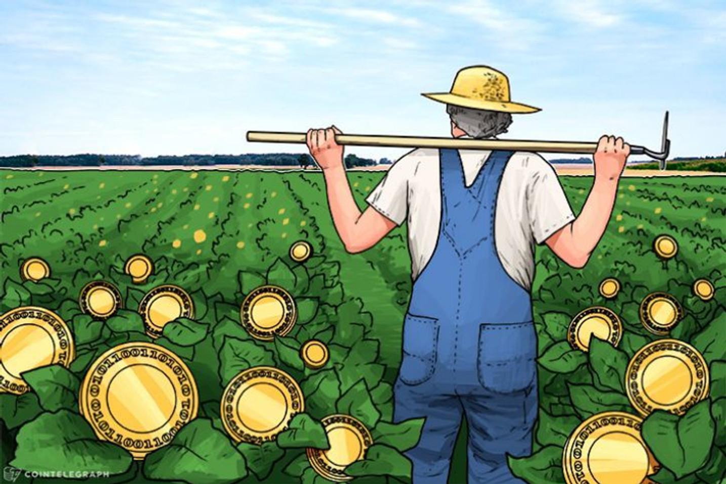 S4 e IBM apoyarán la cadena de suministro agrícola con acceso a datos climáticos, IA y Blockchain