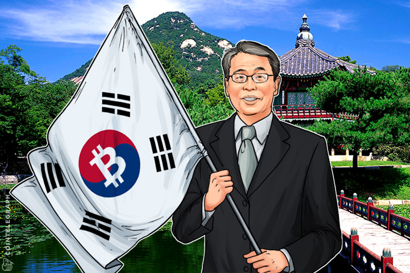 South Korea's Appetite for Bitcoin About to Get Much Bigger
