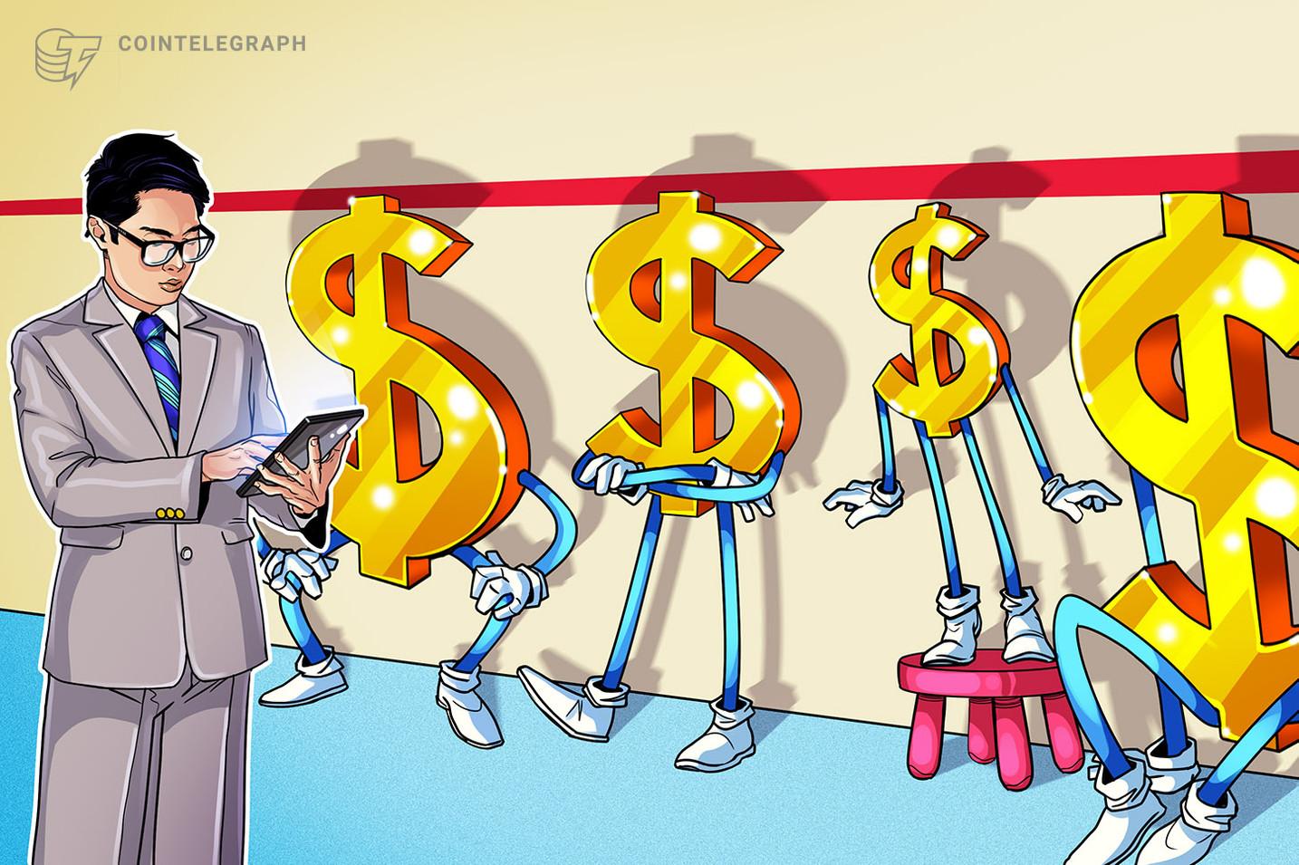 積立投資をしよう!ドル・コスト平均法とは