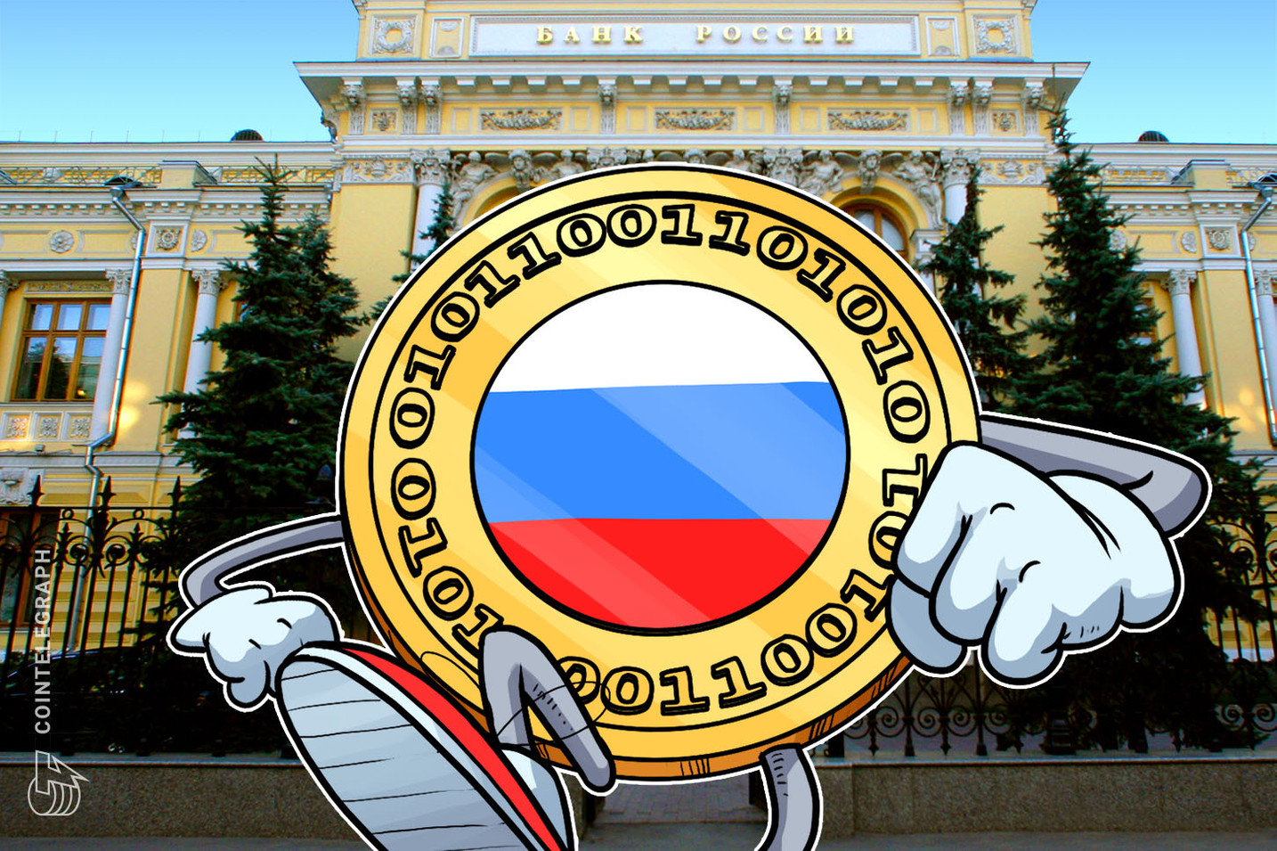 Russia: Business Lobby Group Sends Prime Minister Medvedev Proposal on Crypto Regulation