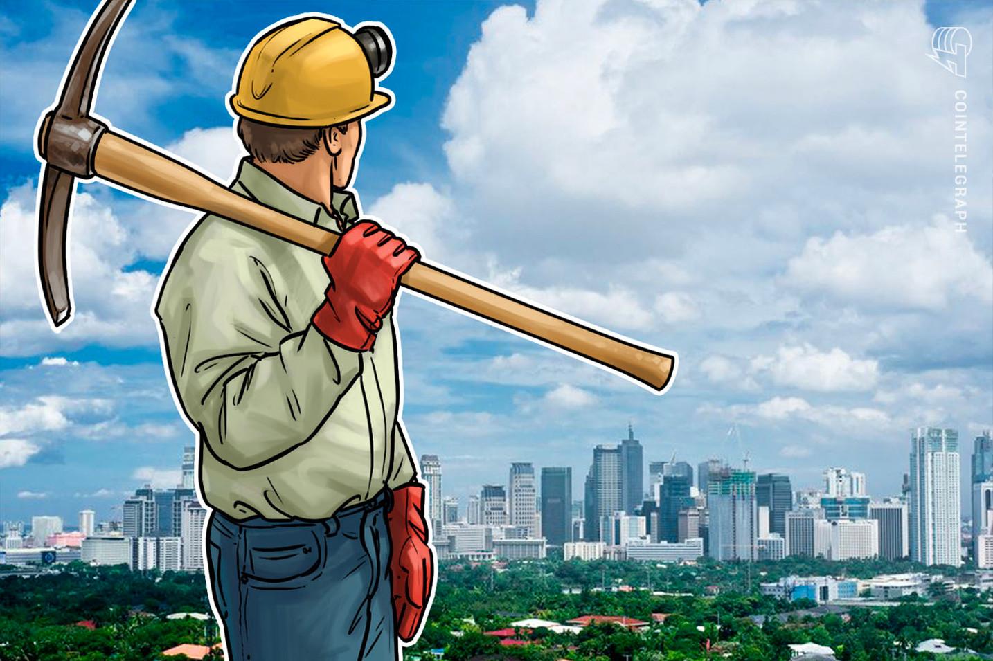 La SEC de Filipinas demanda que nube de contratos mineros sean registrados como valores
