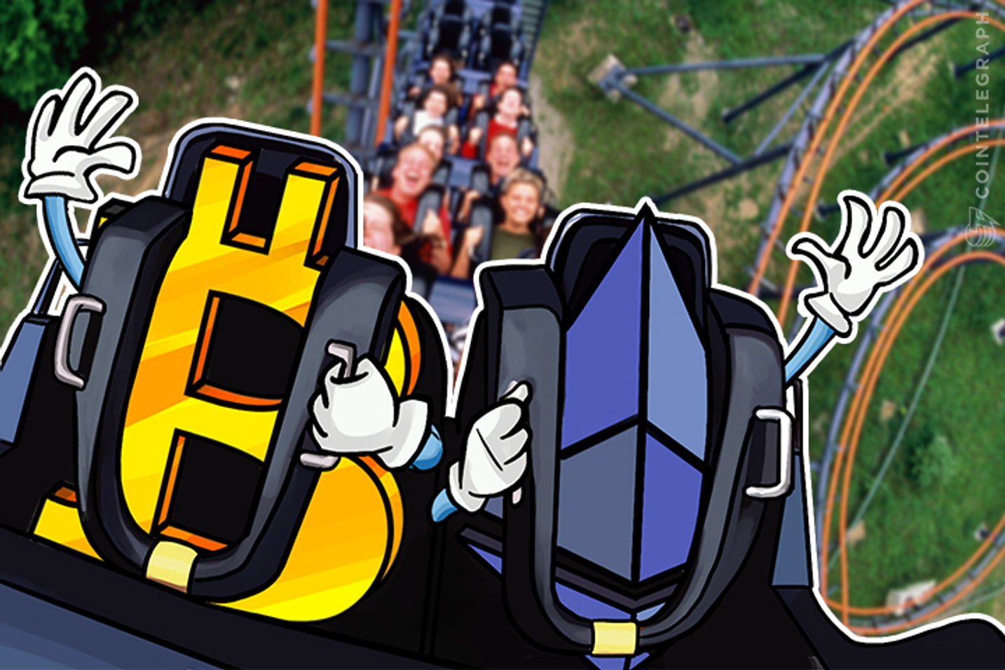 Bitcoin Price Swings Won't Hurt Its Asset Value Perspectives: Experts