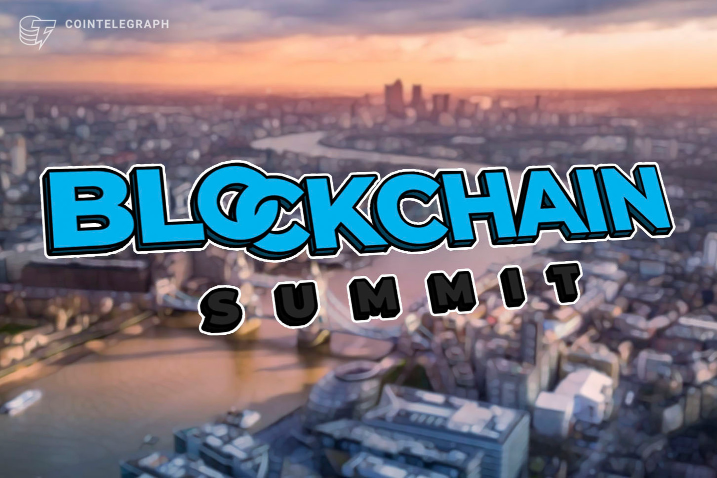 Europe's Leading Blockchain Event Is Back!