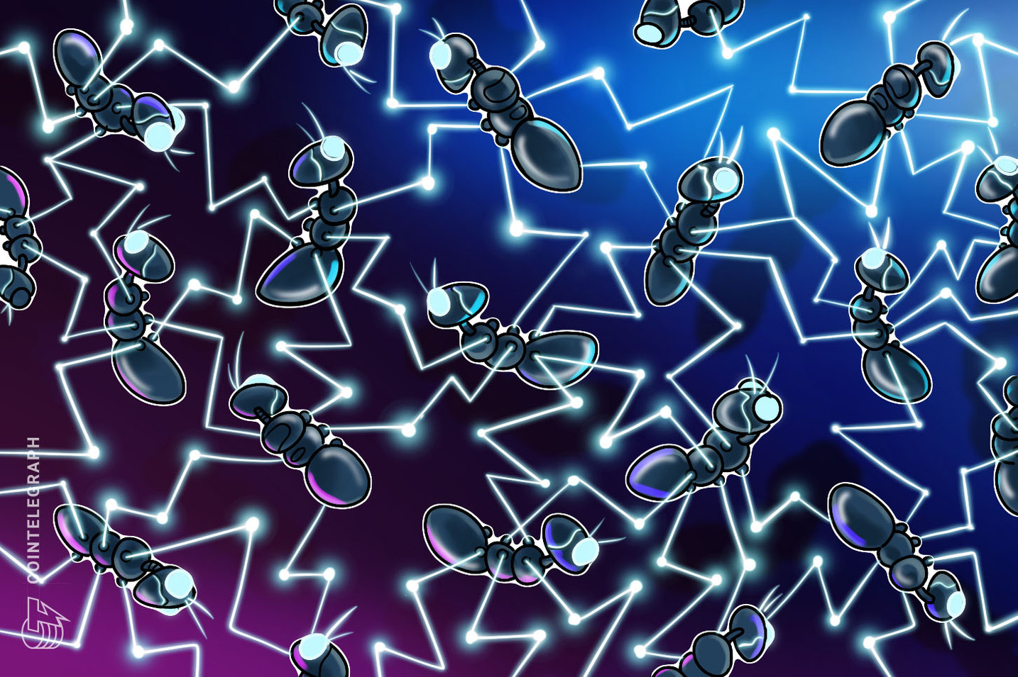 Blockchains Still Lack Interoperability for Enterprise Use, WEF Says
