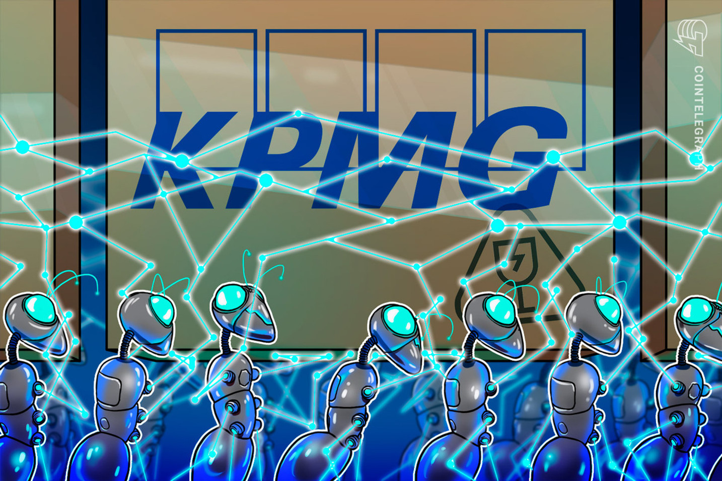KPMG Launches DLT Supply Chain Tool in Australia, China and Japan
