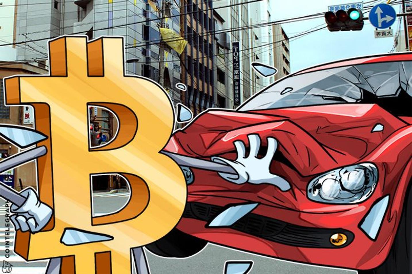 ビットコイン高騰は「できすぎで速すぎ」=ブルームバーグ【仮想通貨相場】