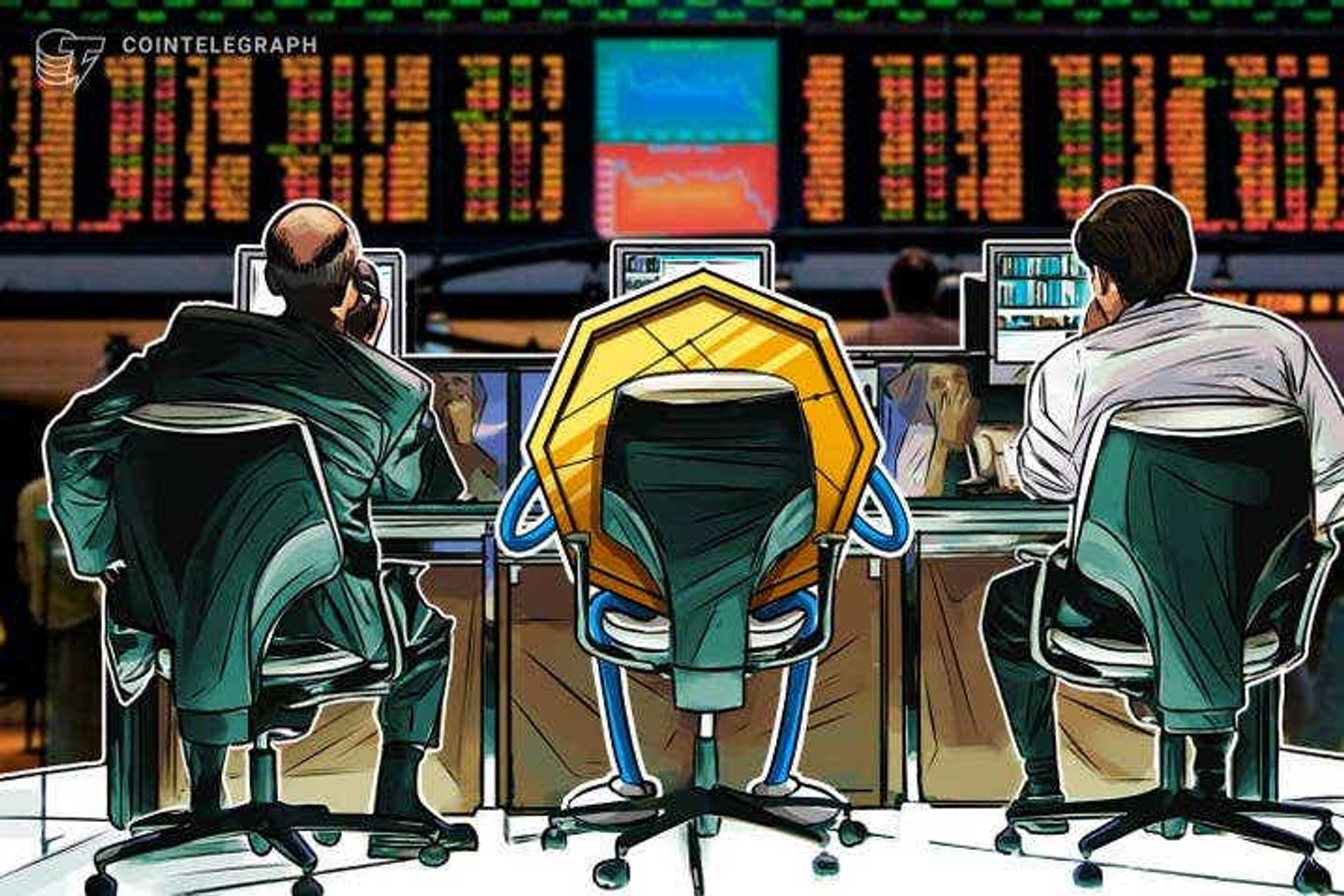 Bitcoin e criptomoedas ajudam a bombar fundos de investimento no Brasil que registraram recorde de captação