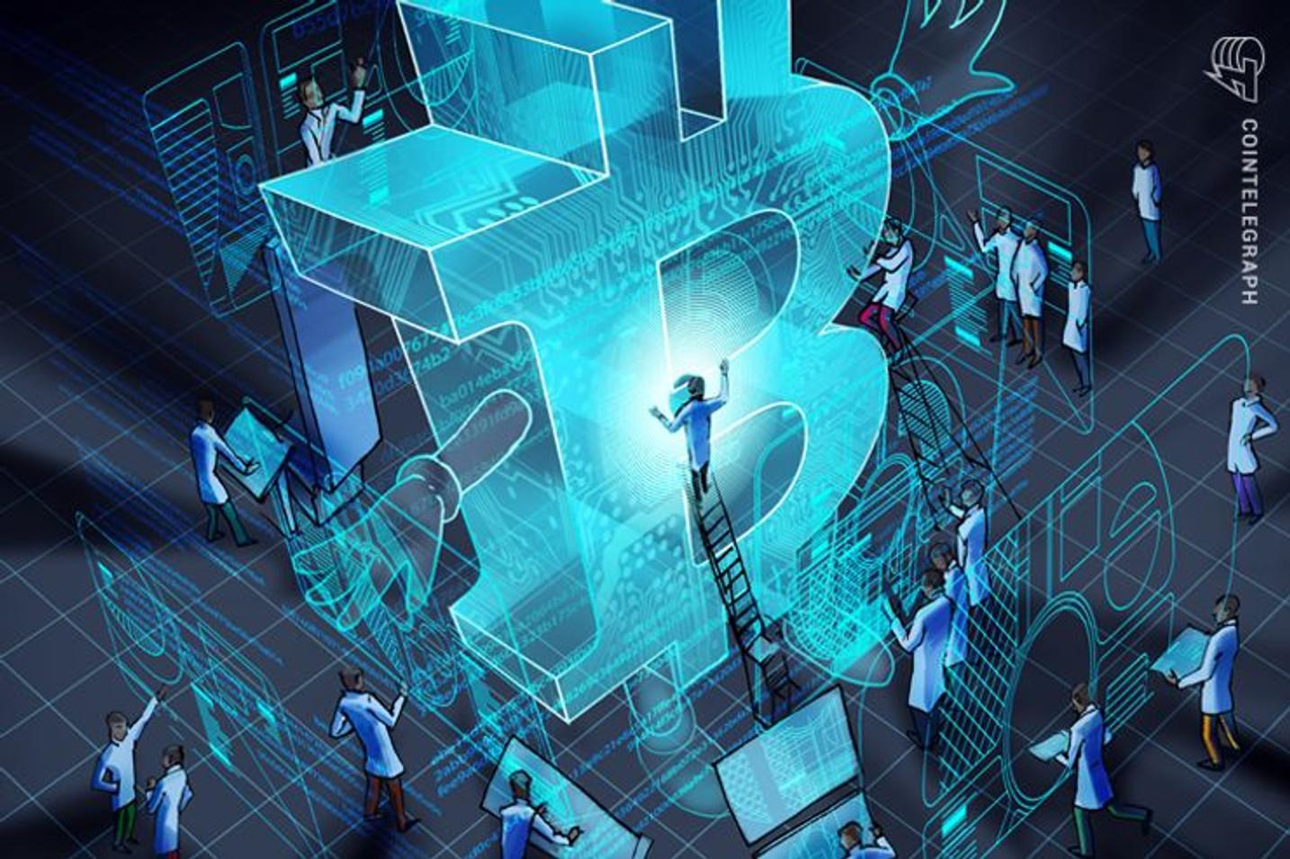 Polymath anuncia parceria com co-fundador do Ethereum Charles Hoskinson para criar plataforma de lançamento de security tokens