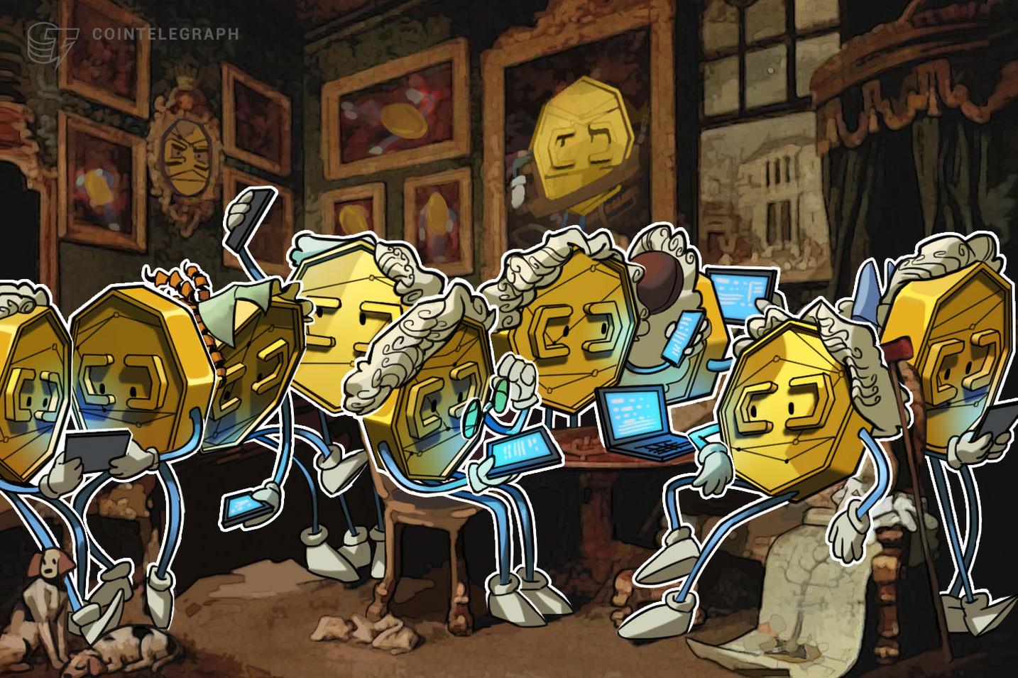Hodler's Digest, June 4-10: Bitcoin Adoption Galore Despite Its 300th 'Funeral'