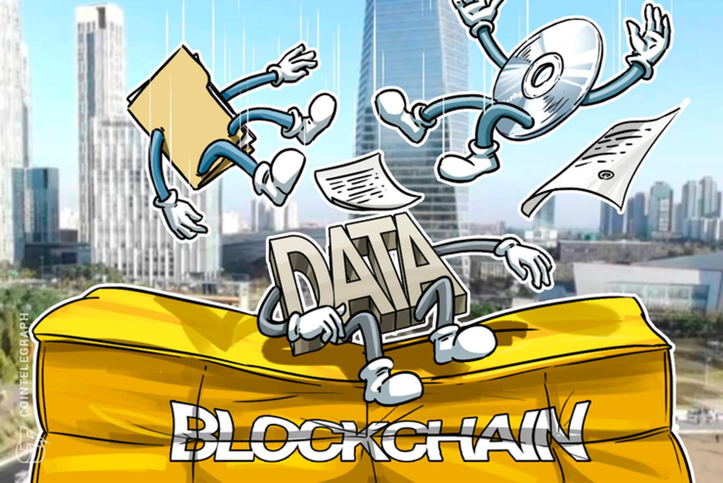 La plataforma Wibson, que utiliza blockchain para comercializar datos personales, ya tiene miles de usuarios en Latinoamérica