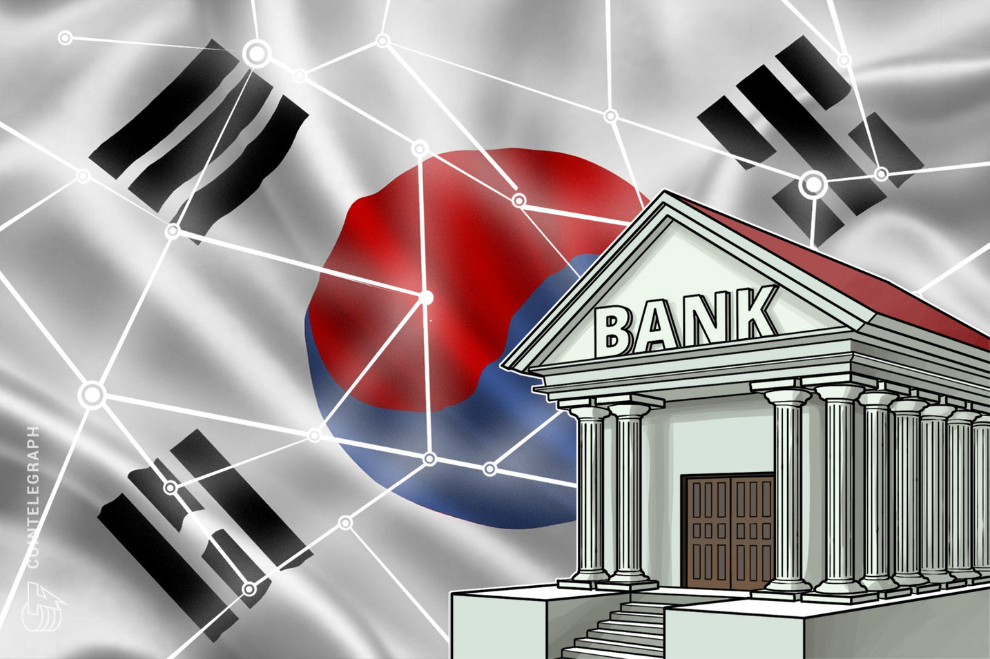 South Korean Banking Group to Launch Blockchain-Powered ID Verification Platform
