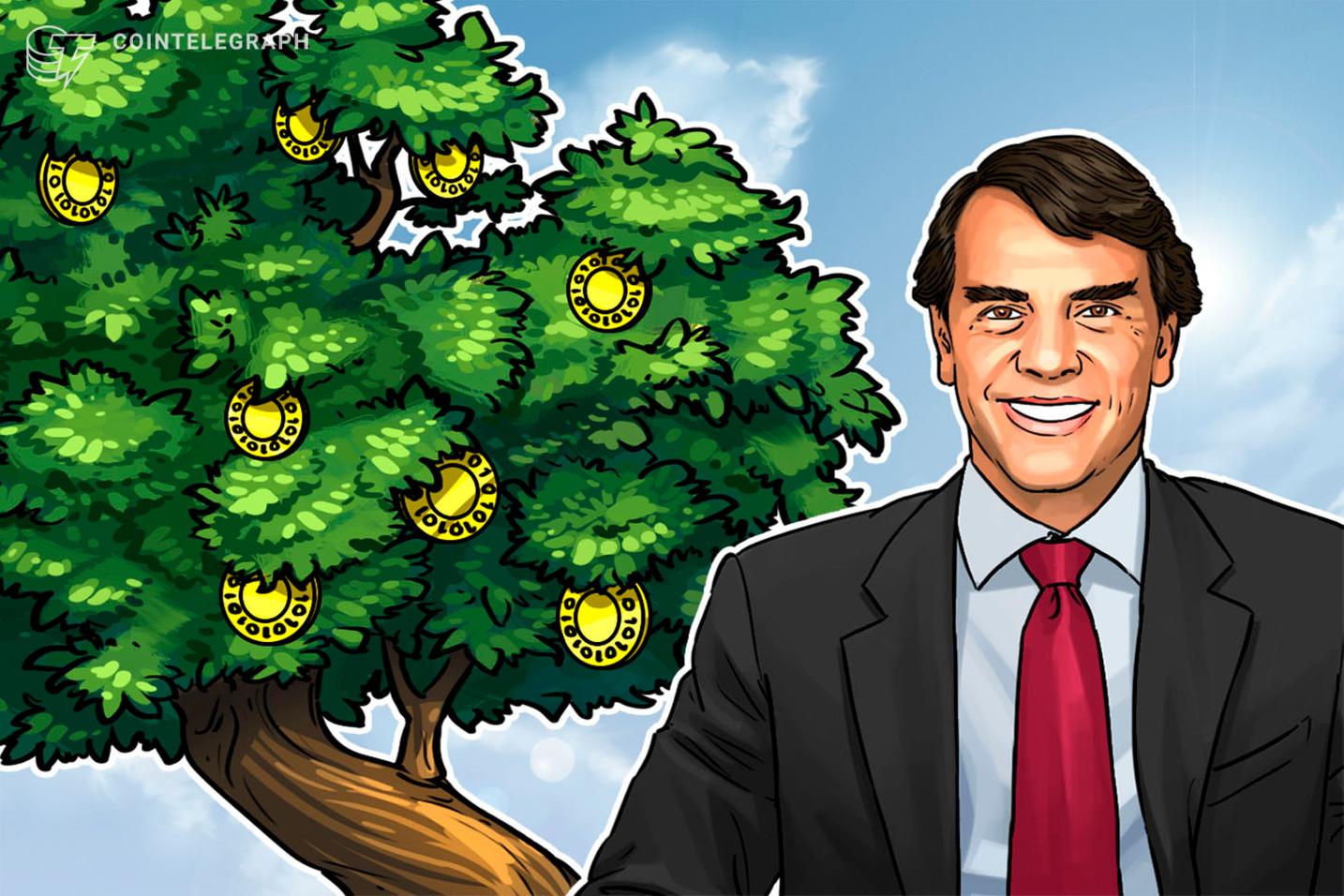 Tim Draper investiert in Wiener Startup für Blockchain-Trading
