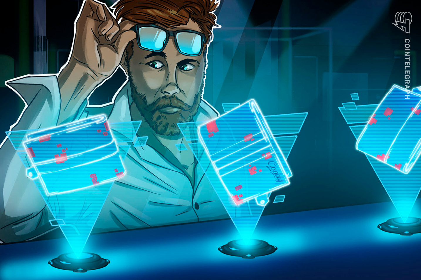 ZenGo Warns of Major Security Flaw Among DApp Wallets