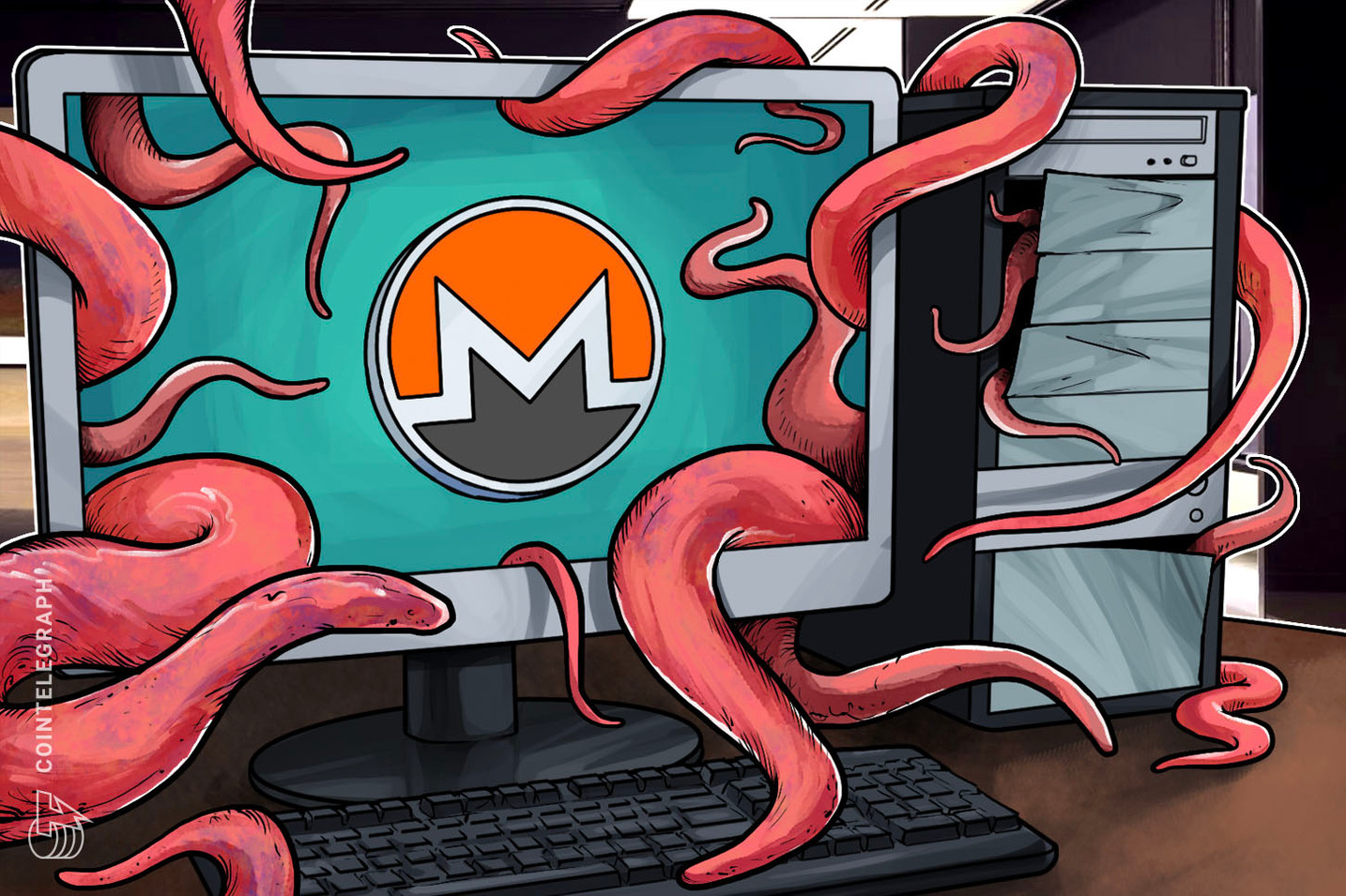 Researchers Find Monero Mining Malware That Hides From Task Manager