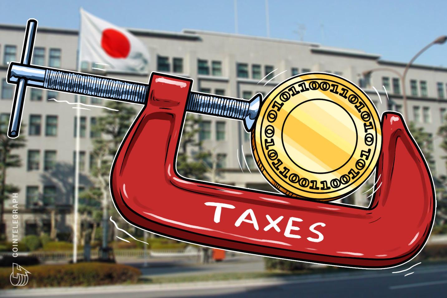 Ministro das Finanças do Japão quer mudar a taxação da criptomoeda e duvida da aceitação pública