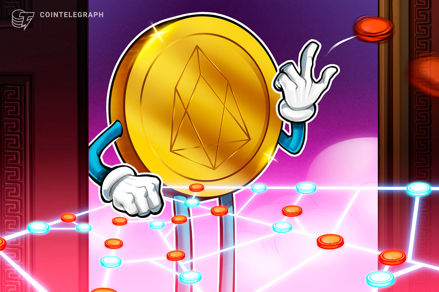 EOS Proves Yet Again That Decentralization Is Not Its Priority