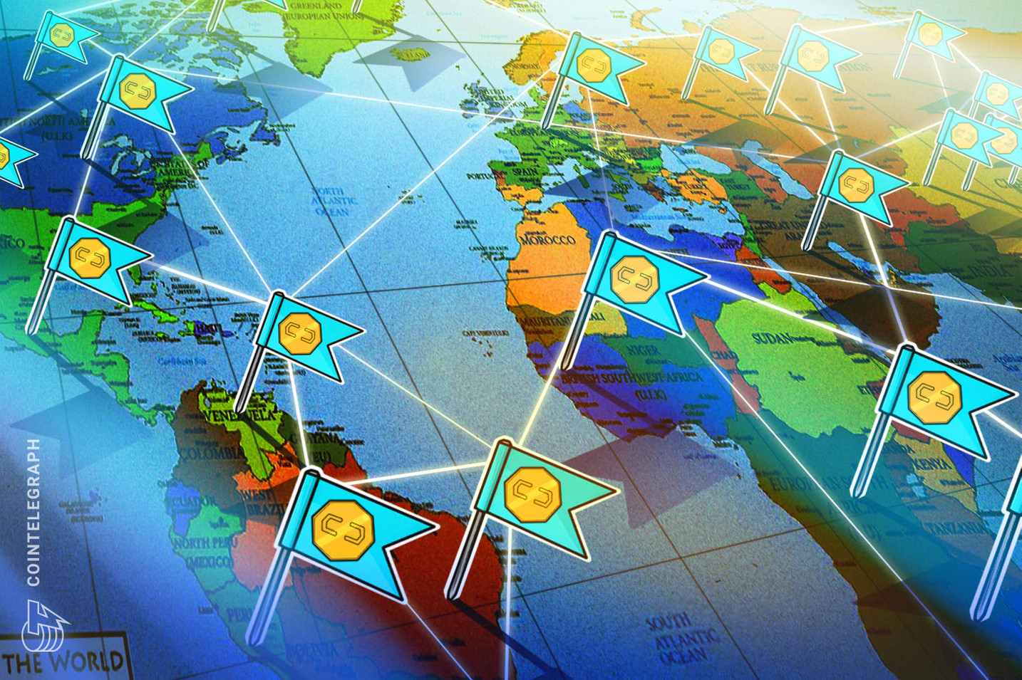 CipherTrace Detects Major Uptick in Cross-Border Payments to Offshore Crypto Exchanges