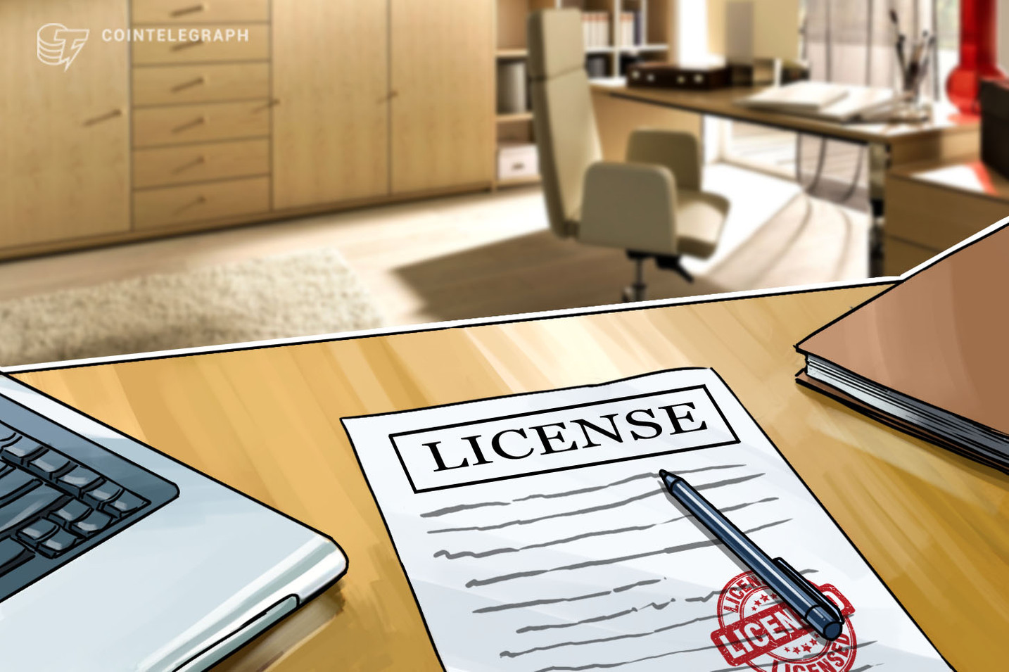 Swiss Financial Watchdog Issues Country's First Crypto Asset Management License