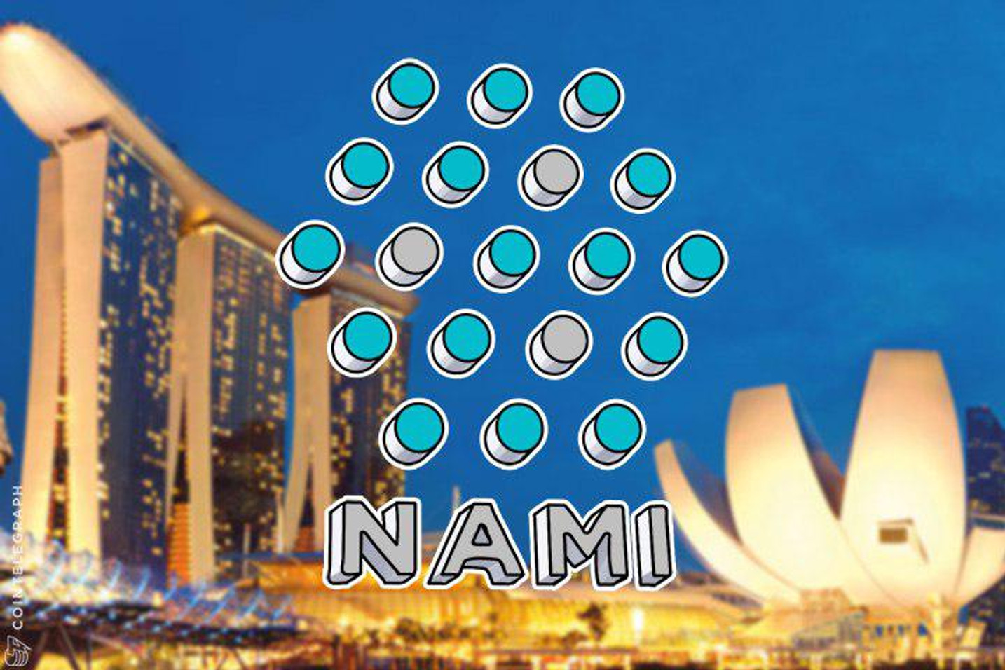 Nami.trade - A World Of Freedom For Trading