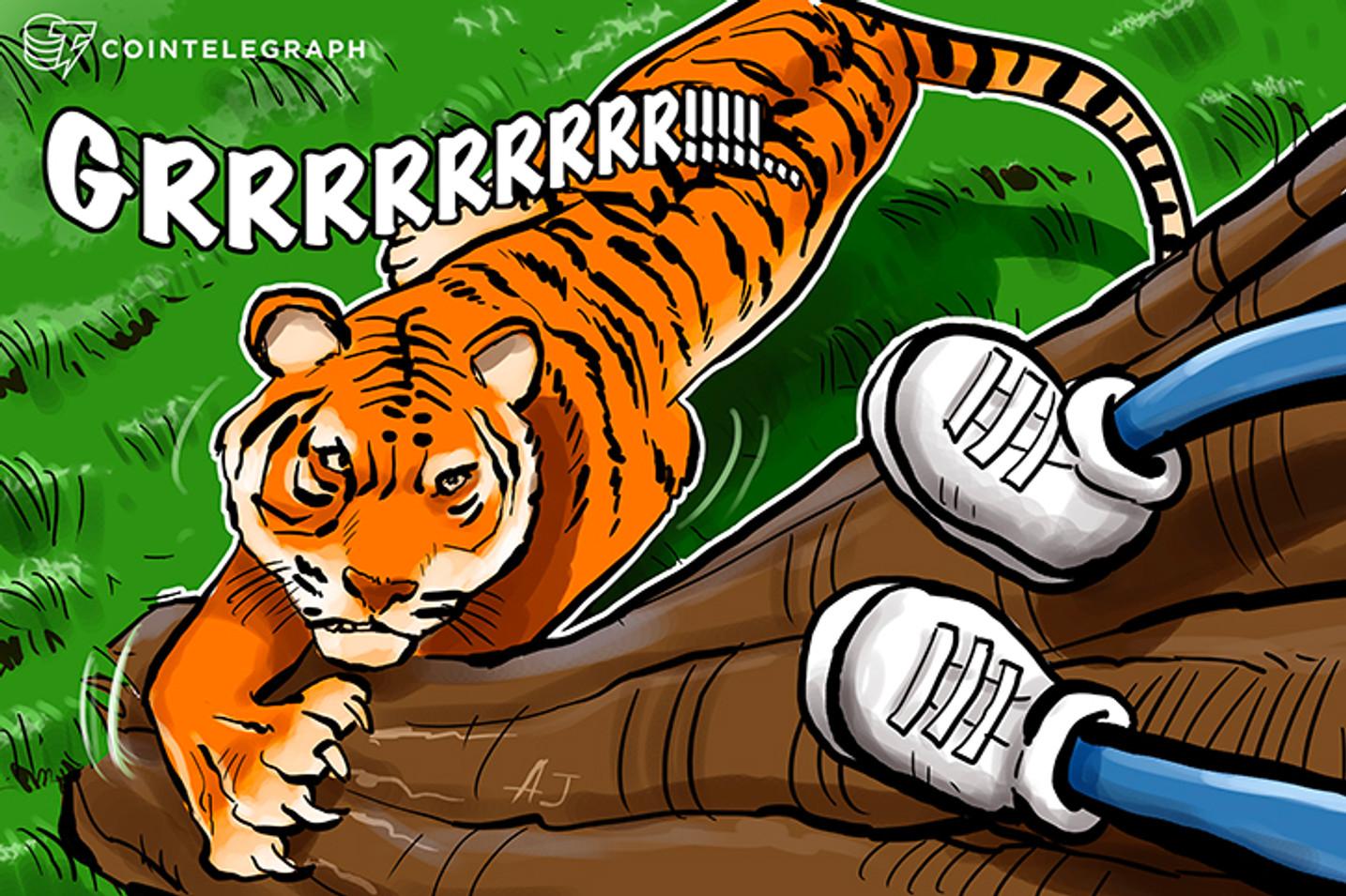 インド主要銀行が仮想通貨取引口座の封鎖や機能制限を実施