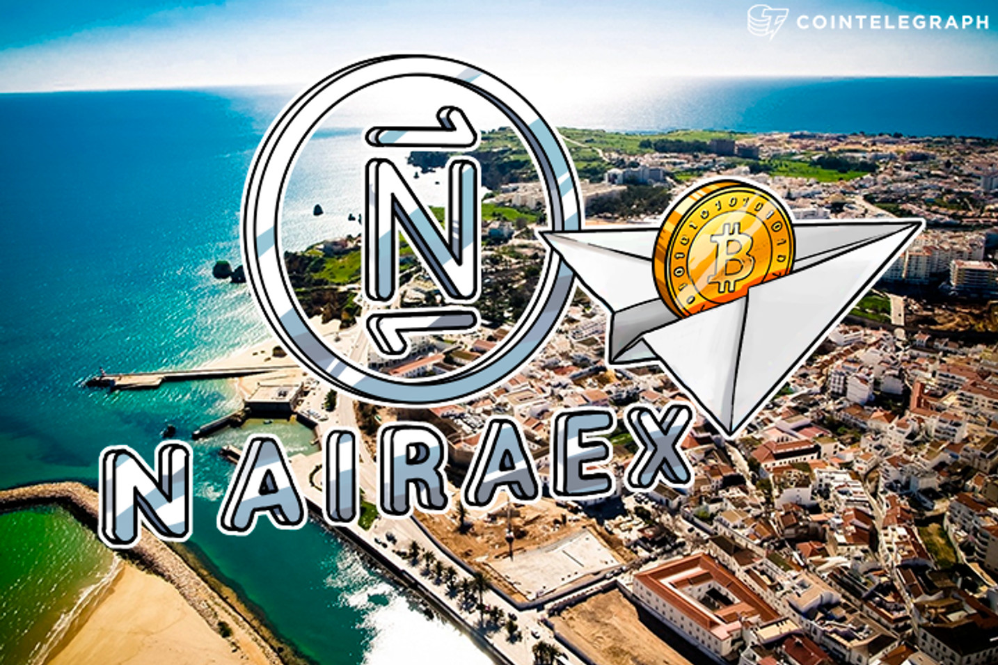 NairaEx Launches Bitcoin Money Transfer (BETA)