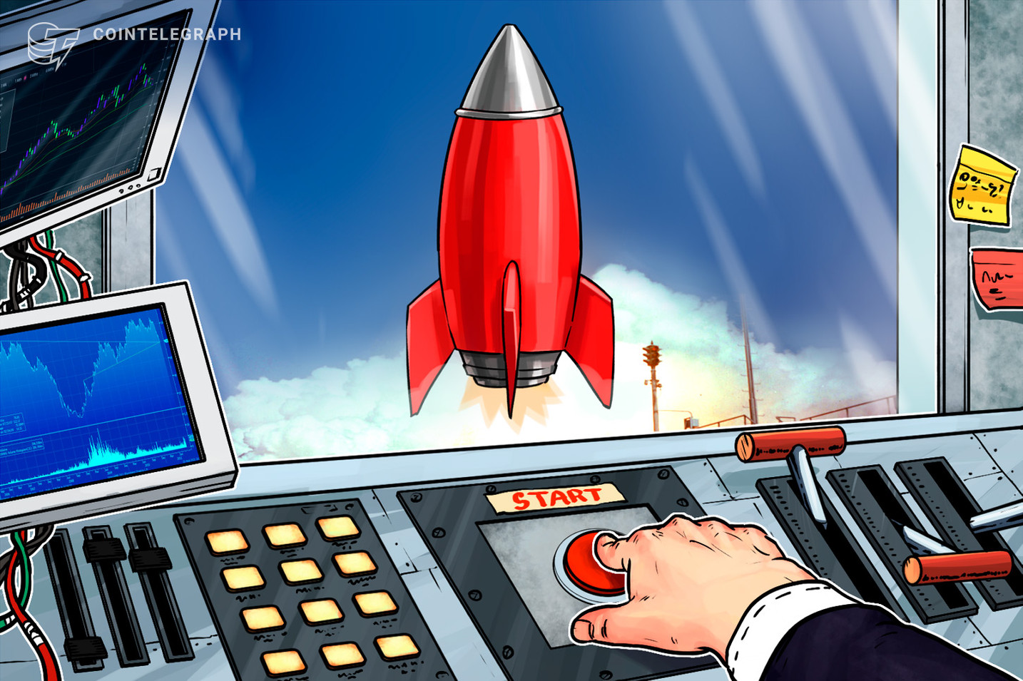 Algorithmic Crypto Trading Firm GSR Launches Crypto Hedging Product