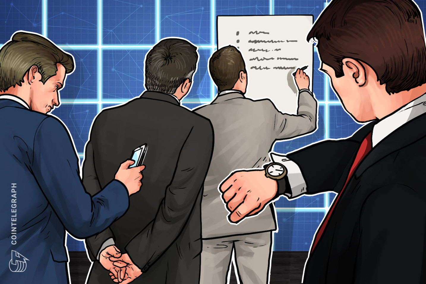 Bitmain IPO Filing Set to Imminently Expire in Absence of HKEx Committee Hearing