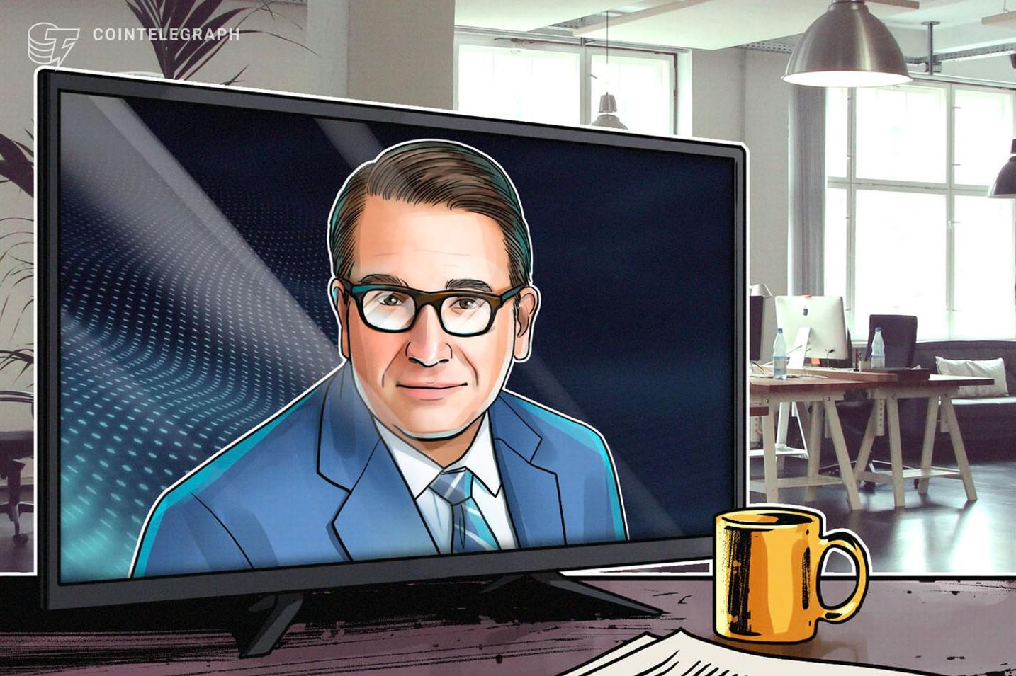 ビットコイン 次のターゲットは6000ドル 米仮想通貨アナリストが予想