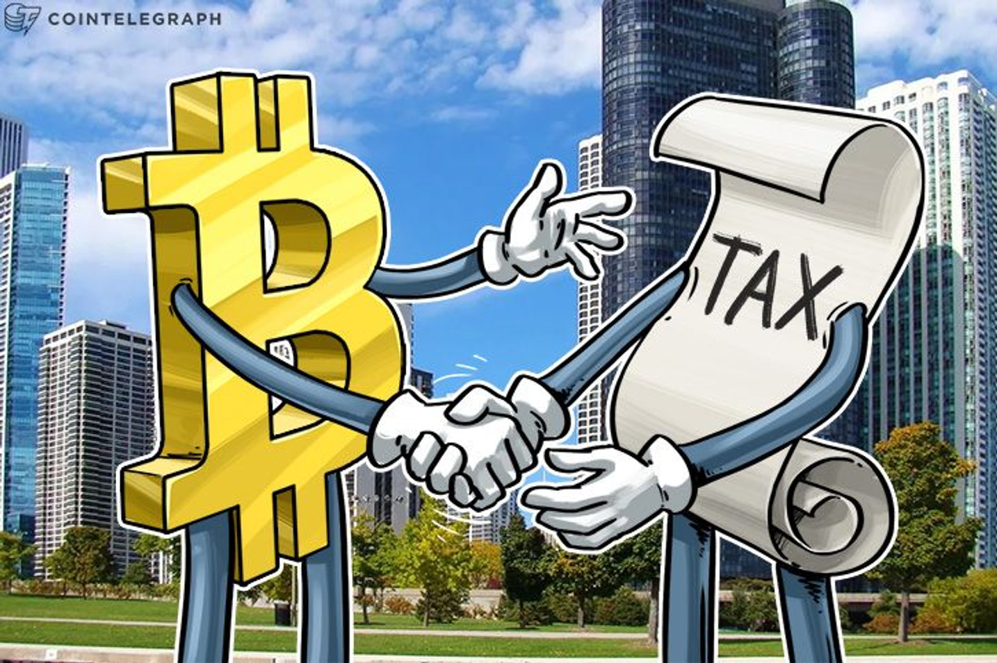 Bill To Allow To Pay Taxes In Bitcoin Passes Arizona House Committee