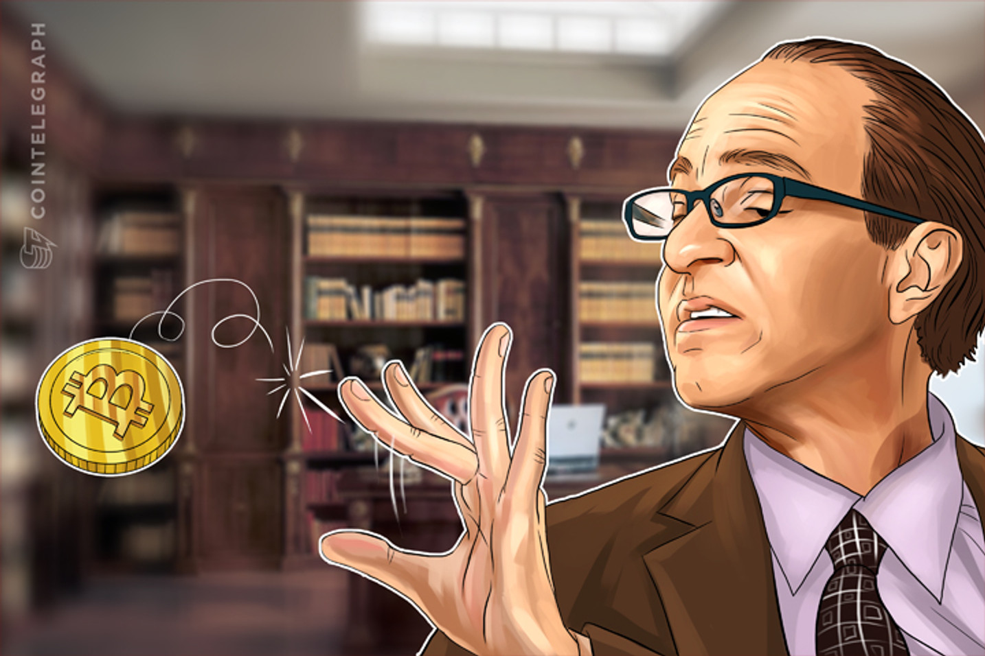 Ray Kurzweil Embraces Blockchain Technology, Cites Instability in Bitcoin