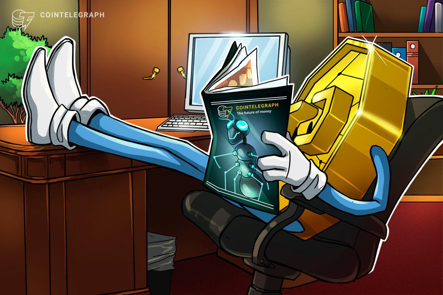 Top criptonoticias de la semana: Cardano en el top-3, Recuperación del precio de Bitcoin, alcistas comprando la caída y mucho más
