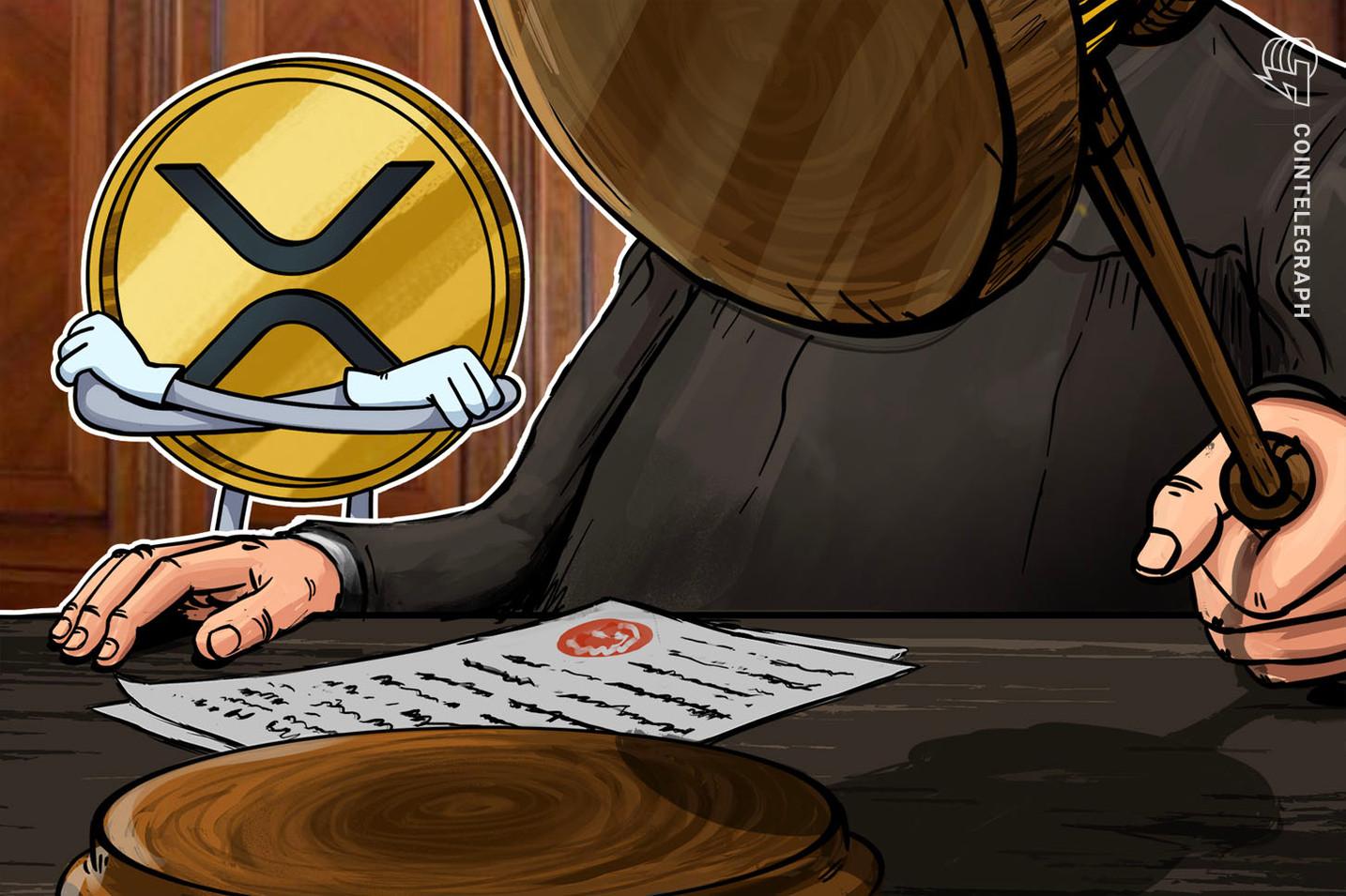 La decisión del Tribunal sobre Ripple puede ampliar el potencial de acción legal contra las criptomonedas
