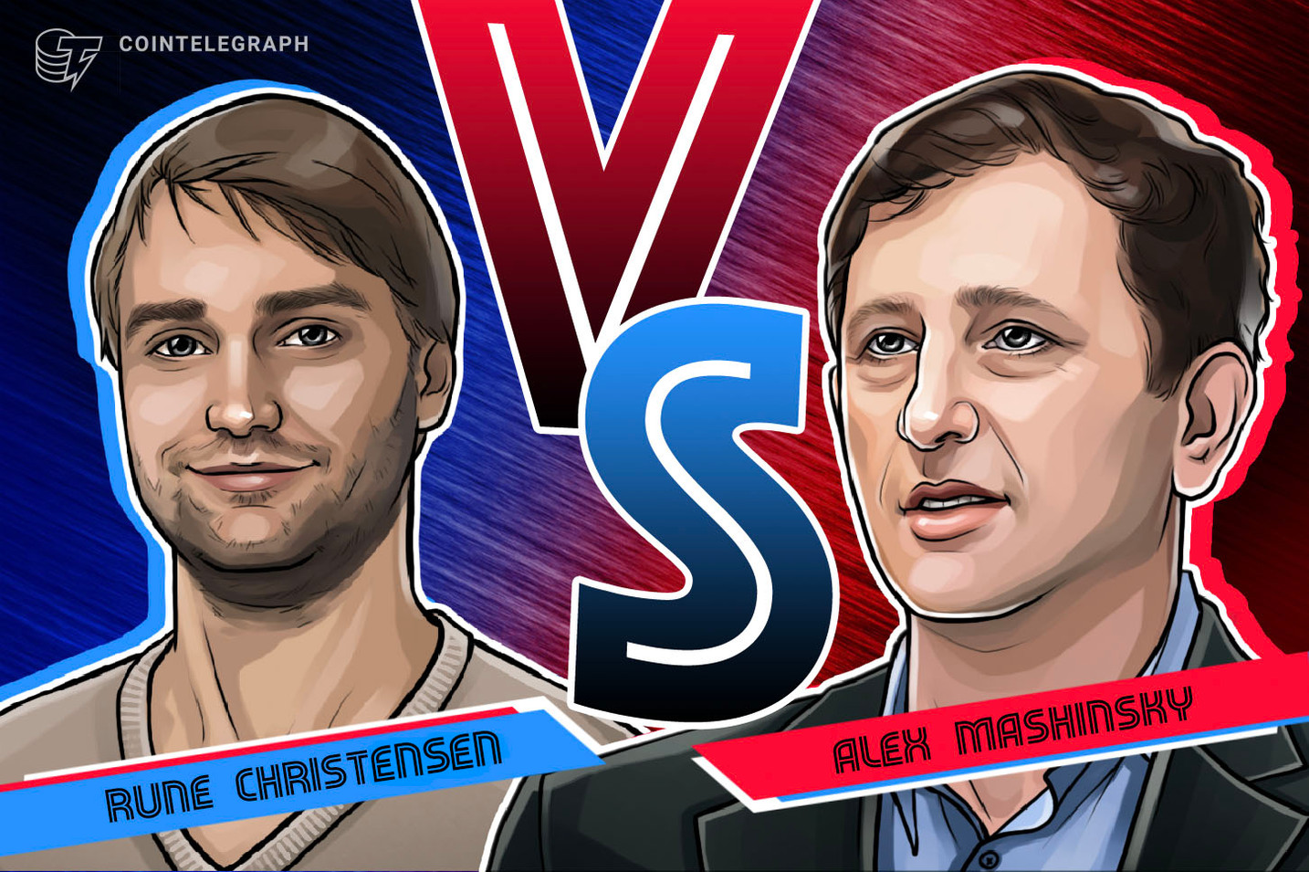 When Crypto Titans Clash: The DeFi Debate Is On for Blockdown Next Week