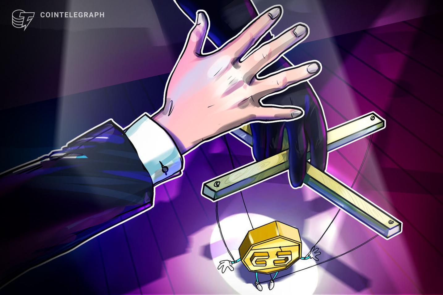 Encuentro on-line discutirá sobre la manipulación de los cripto-mercados