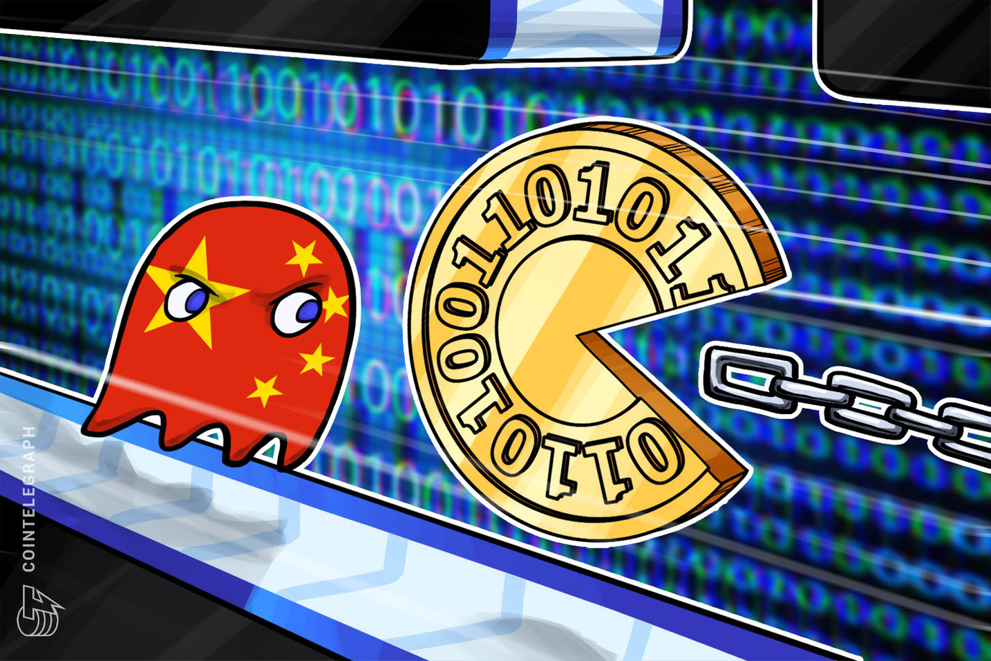 China: Blockchain Conference Shut Down By Police, Organizers Claim 'No Legal Issues'