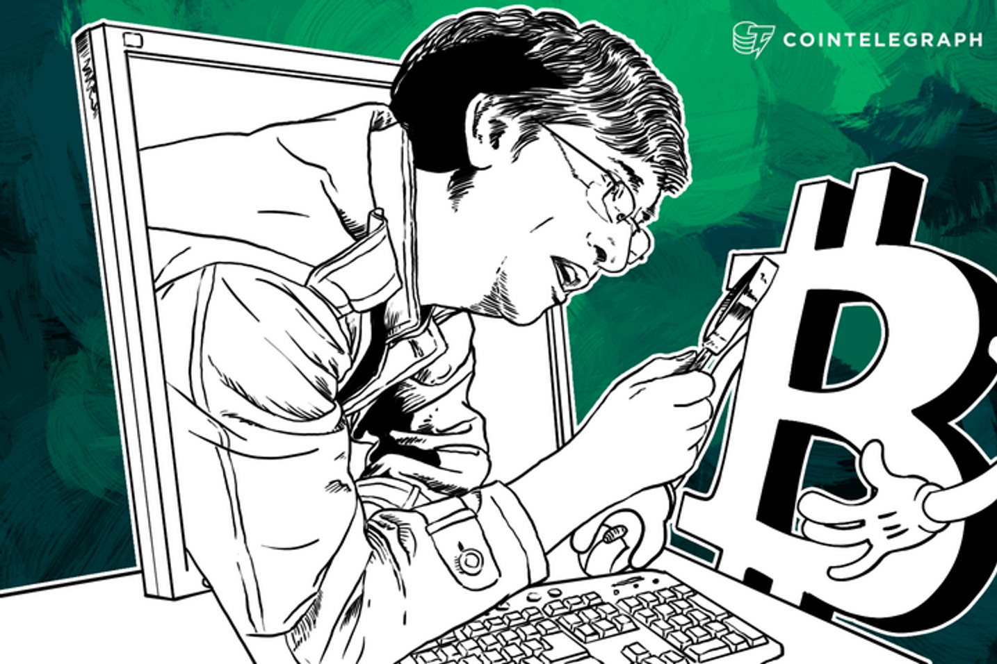 Windows 10 – A Serious Threat To Bitcoin Privacy