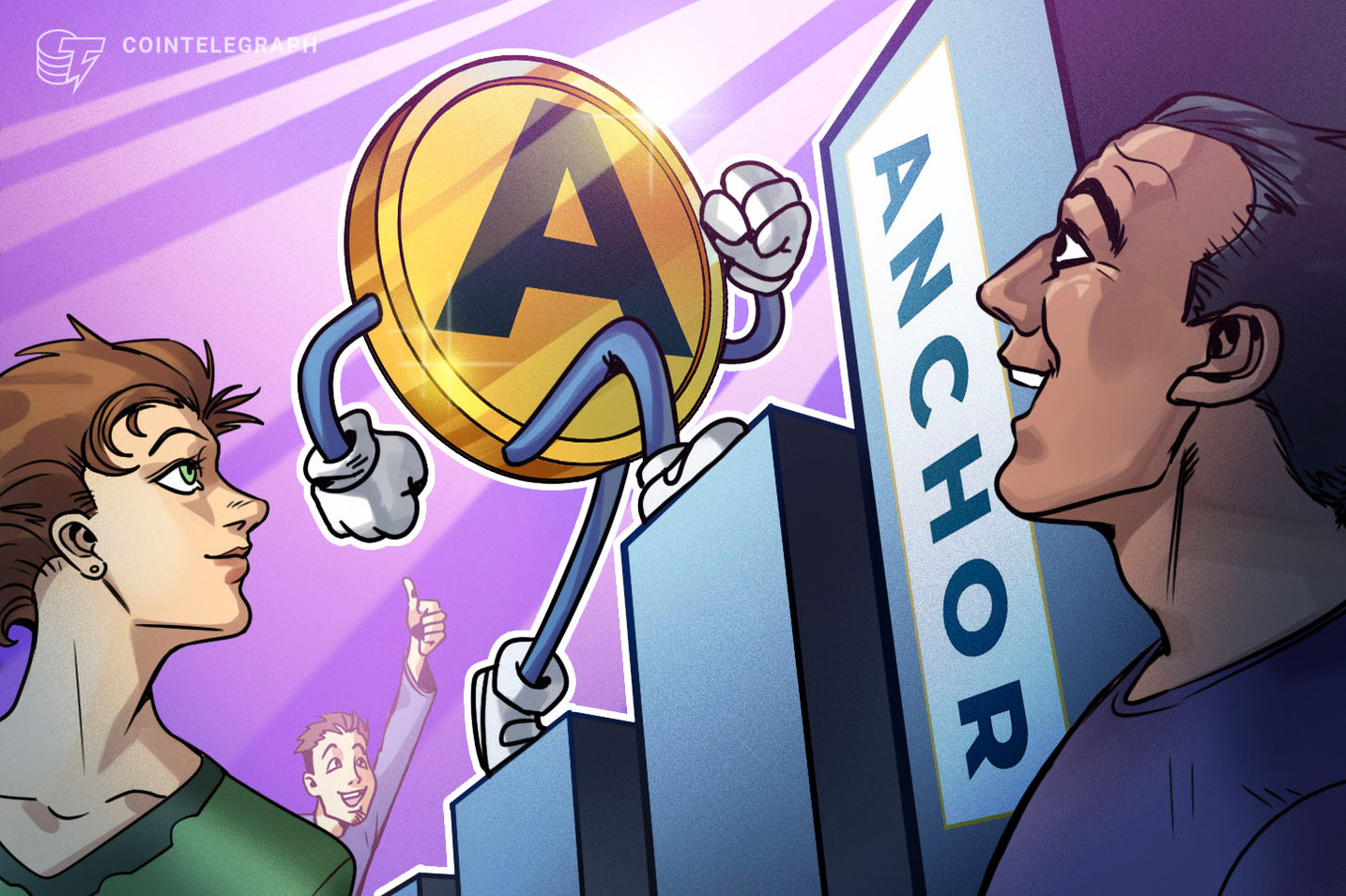 Stablecoin Says It Tackles Flaws of Rivals Pegged to Fiat Currencies