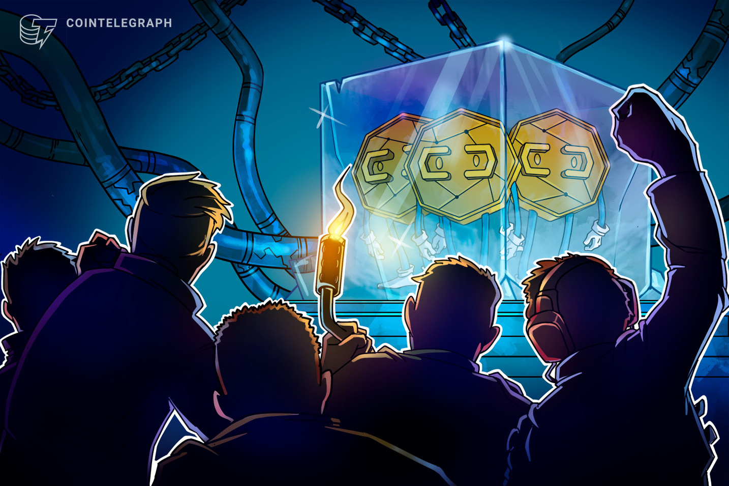 Steem congelará otros USD 5 millones en tokens asociados a los partidarios de Hive