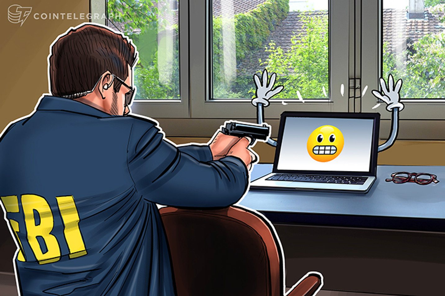 Crypto Death Threat Scams More Frequent, FBI Warns Cases Are 'Heavily Underreported'