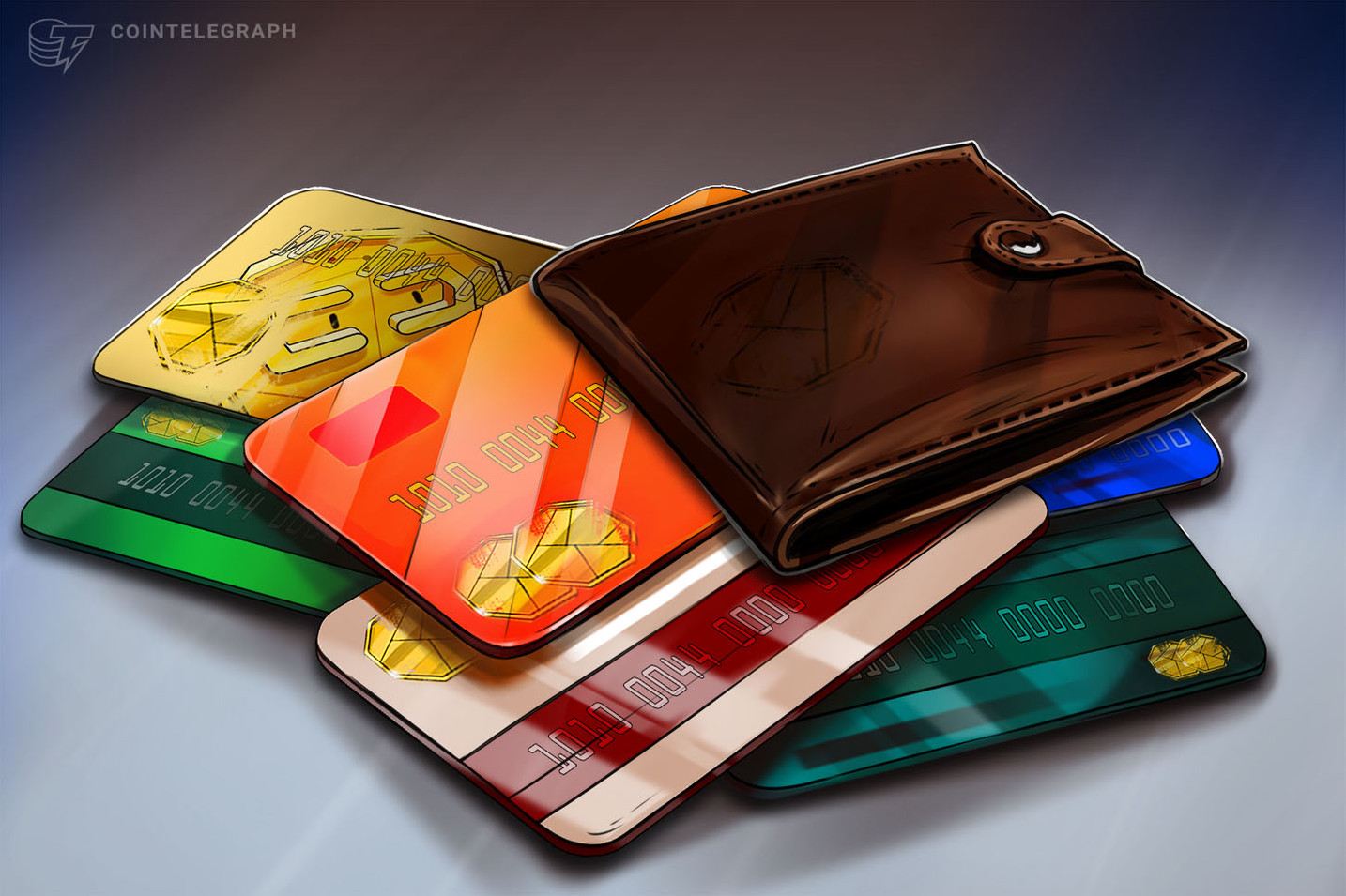 European Crypto Cards Reactivate as FCA Allows Wirecard to Resume Operation
