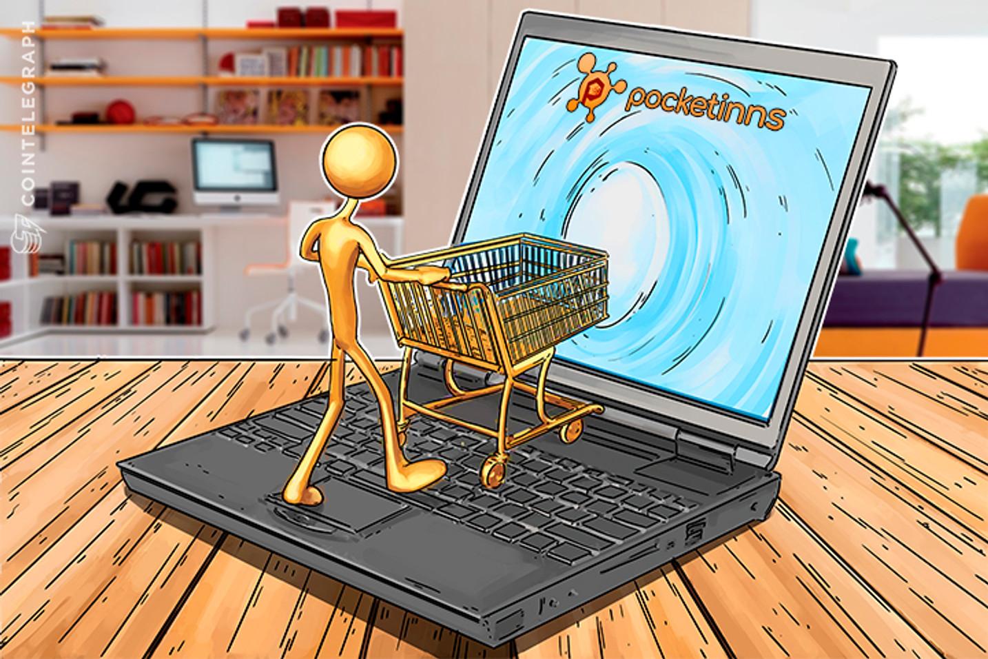 Blockchain Company Wants to Create Alternative Decentralized Digital Economy