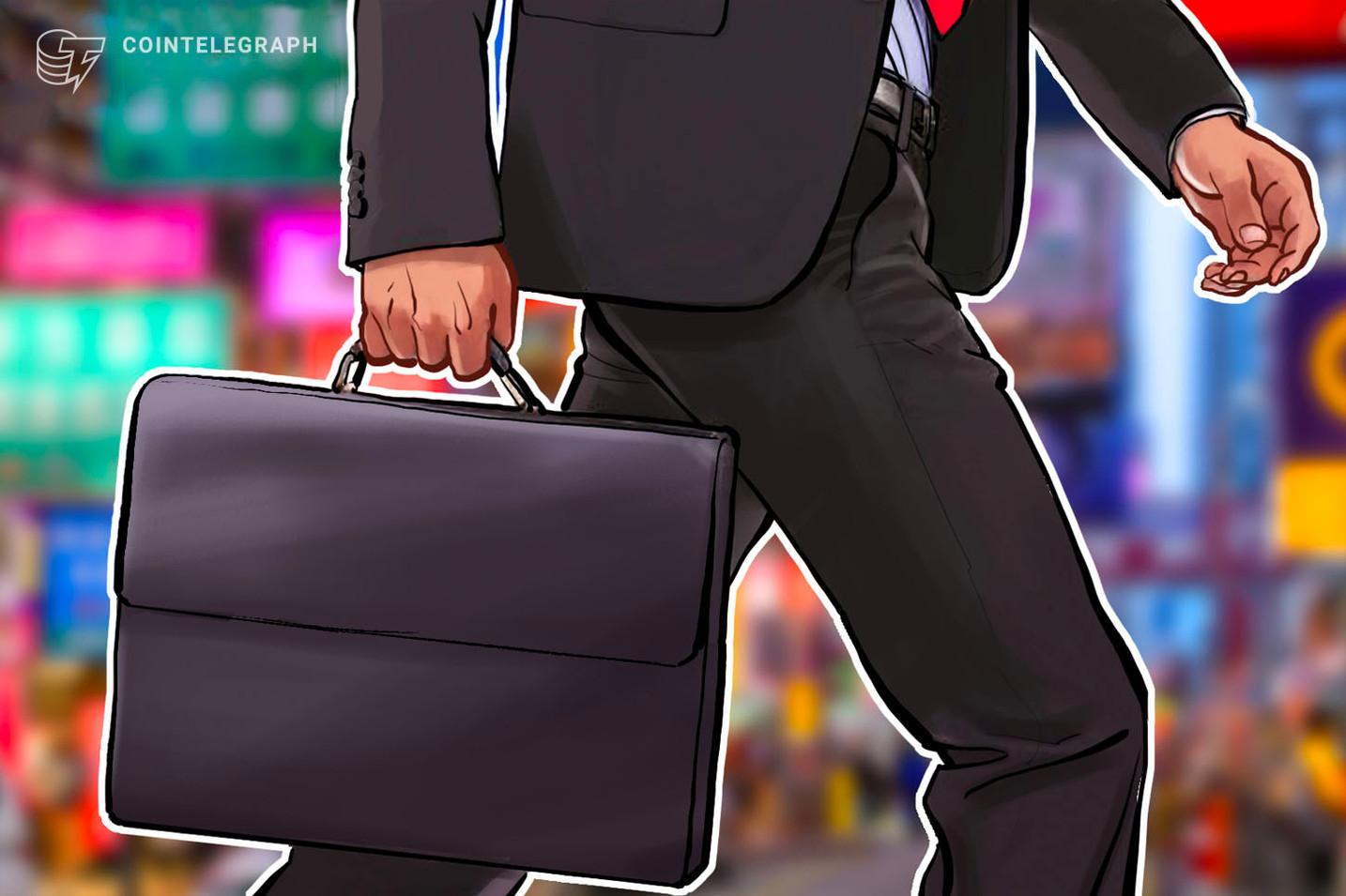 El organismo de control financiero japonés nombra un nuevo comisionado