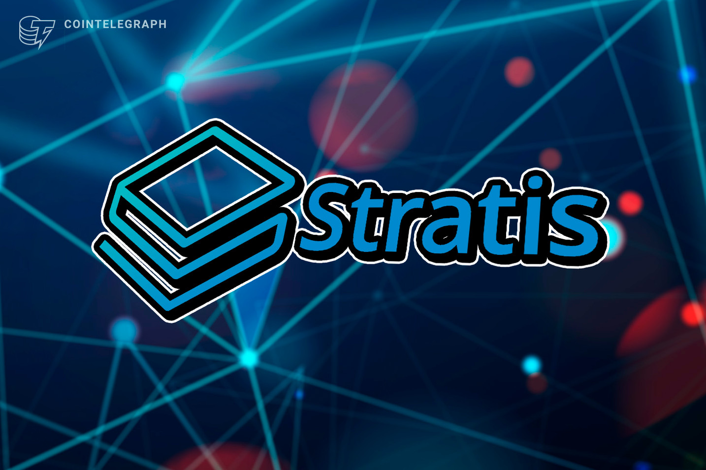 Stratis partners with C# Corner to expand developer community