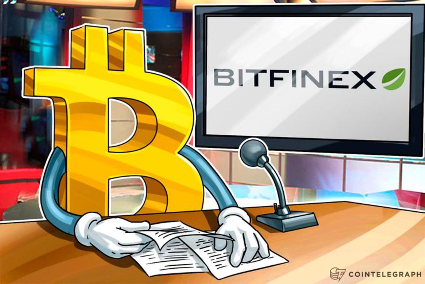 ビットコイン急落と世界同時株安は関係なし?仮想通貨取引所ビットフィネックスでの「取り付け騒ぎ」が背景か