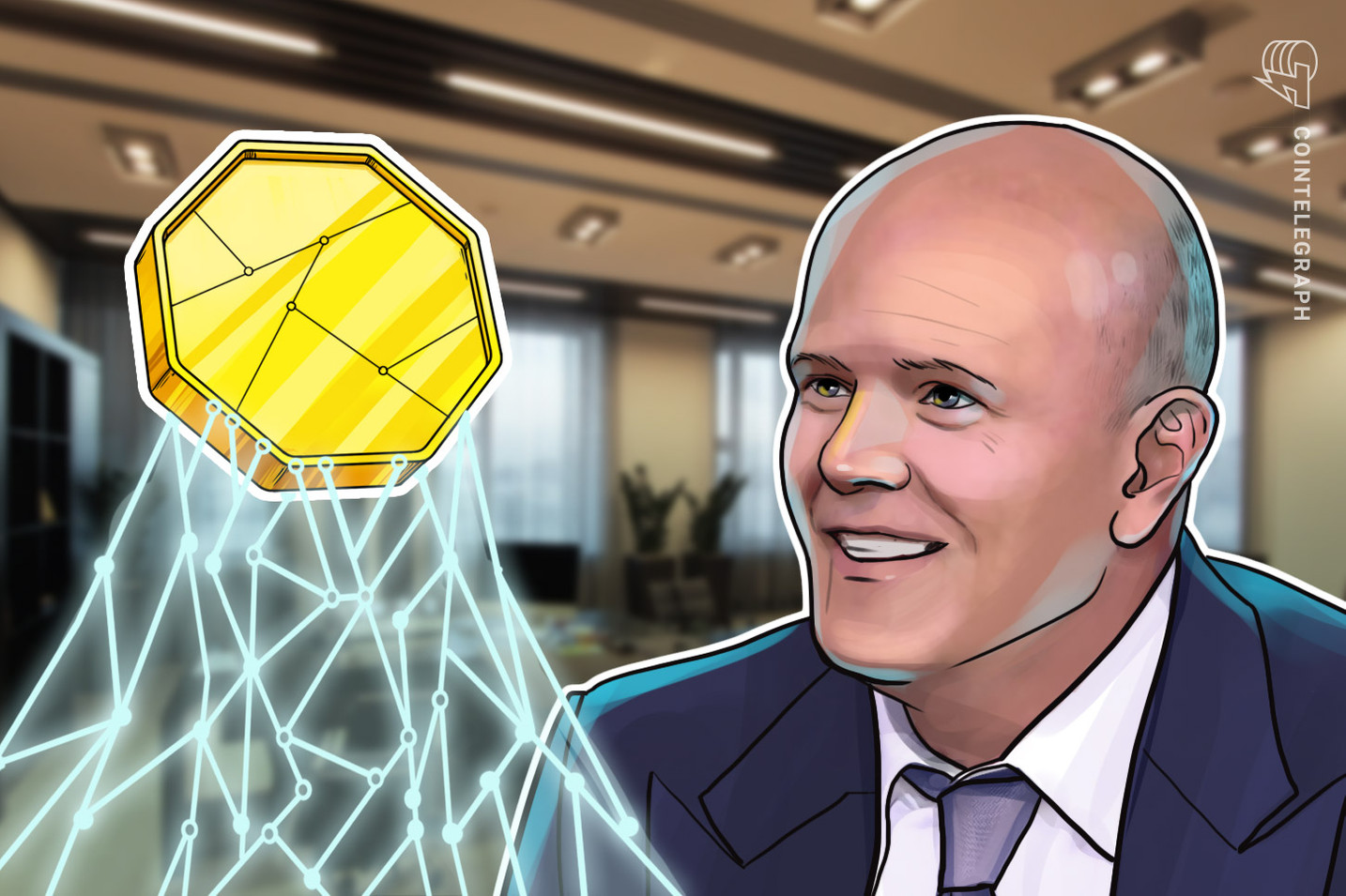 Mike Novogratz: Institutions Will Get Into Bitcoin in Q1-Q2 2019 Bringing 'New Highs'