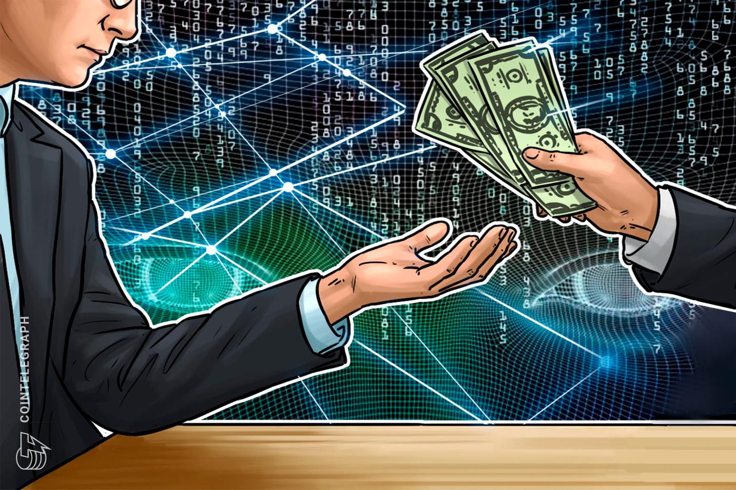 Blockchain Supply Chain Platform erlöst bei Finanzierungsrunde 16 Millionen US-Dollar