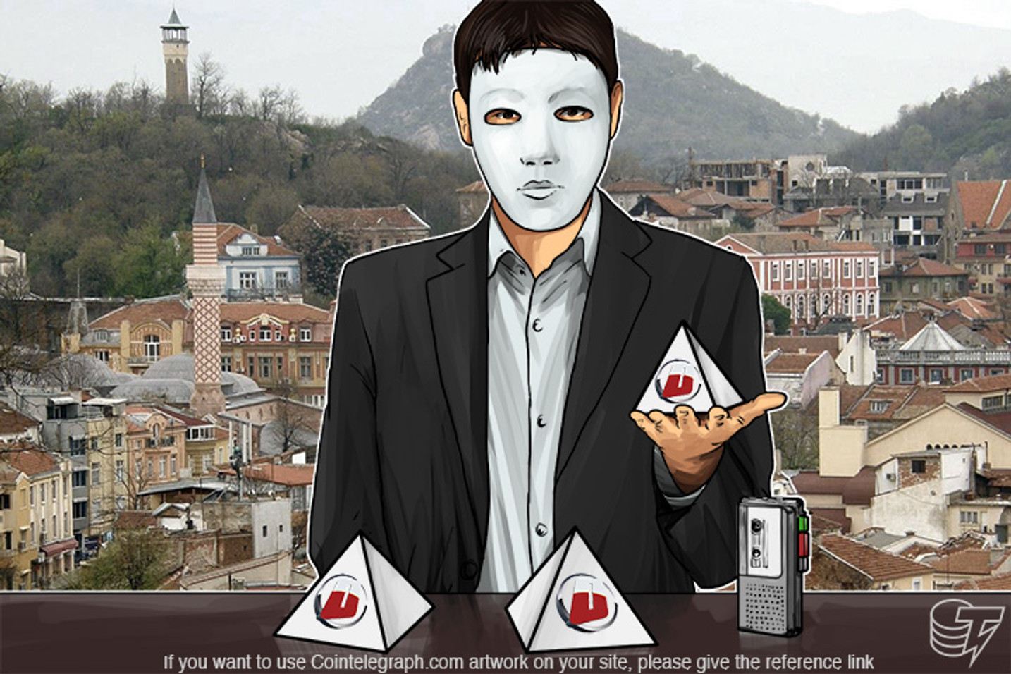 OneCoin: A Voice From Inside Hints To Underground Bulgarian Society
