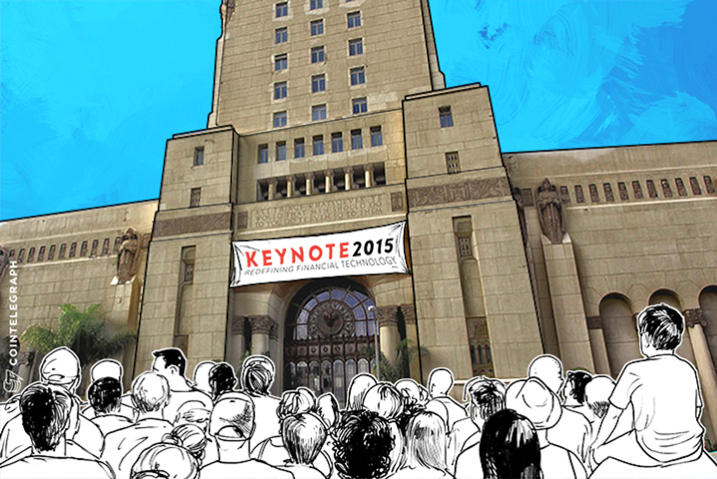 Keynote 2015: Reinventing Finance with Distributed Ledger Technology